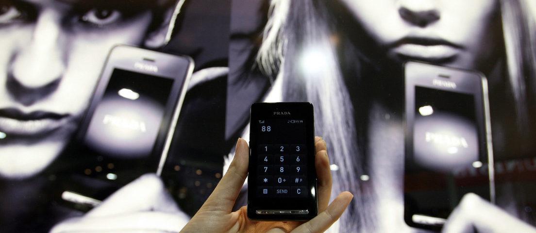 Iphone Este fue el primer 'smartphone' con pantalla táctil, que llegó antes que el iPhone pero terminó olvidado